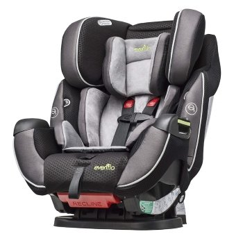 Evenflo Symphony Elite All In One Car Seat Our 2018 Review