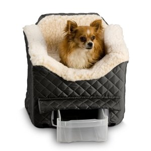 Snoozer Lookout II – Dog Car Seat