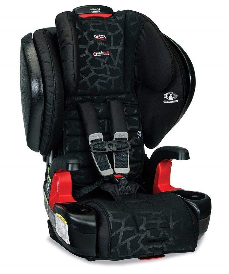Britax Pinnacle G1.1 Harness-2-Booster Seat