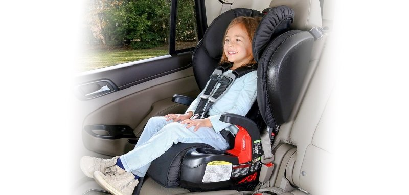Britax Pinnacle G11 Harness 2 Booster Seat Our 2018 Review