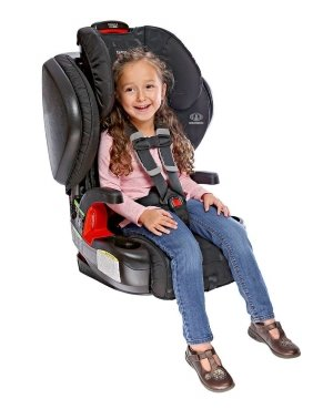 Britax Pinnacle ClickTight G1.1 Size