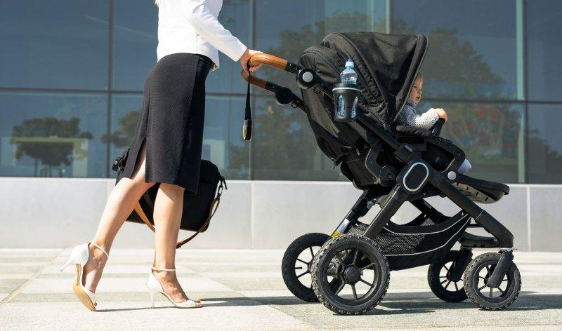 Fashion Strollers