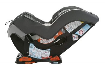 Graco Extend 2 Fit