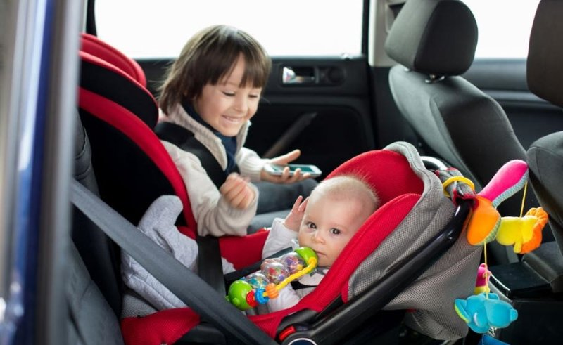 Best Infant Car Seats 2019 For Newborns To 12 Months Beyond