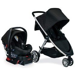 Britax B Lively Safe 35