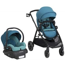 Read Maxi-Cosi Zelia 5-in-1 Modular Travel System review​
