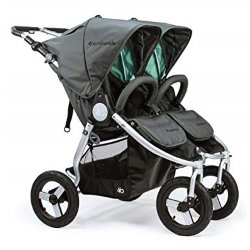 Read 2019 Bumbleride Indie Twin Double Stroller review​