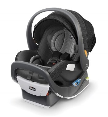 Chicco Fit2 Infant & Toddler Car Seat Tempo