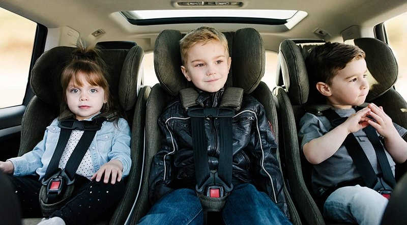 Safest Baby Toddler Car Seats
