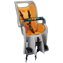 Read Topeak BabySeat II review​