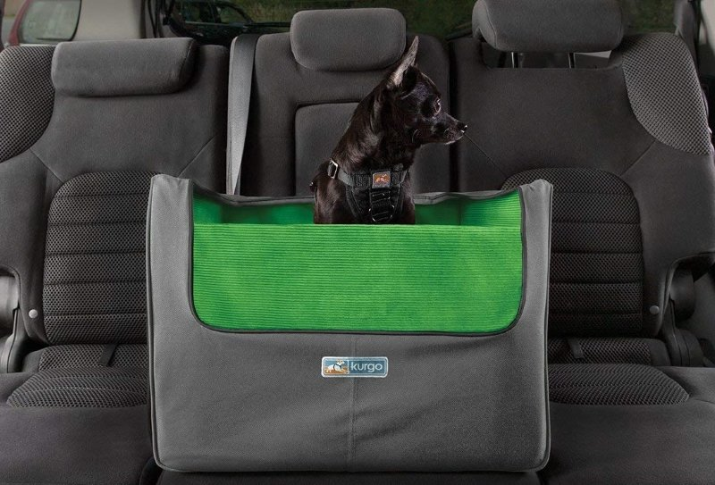 Best Dog Car Seats 2020 Keep Your Pet
