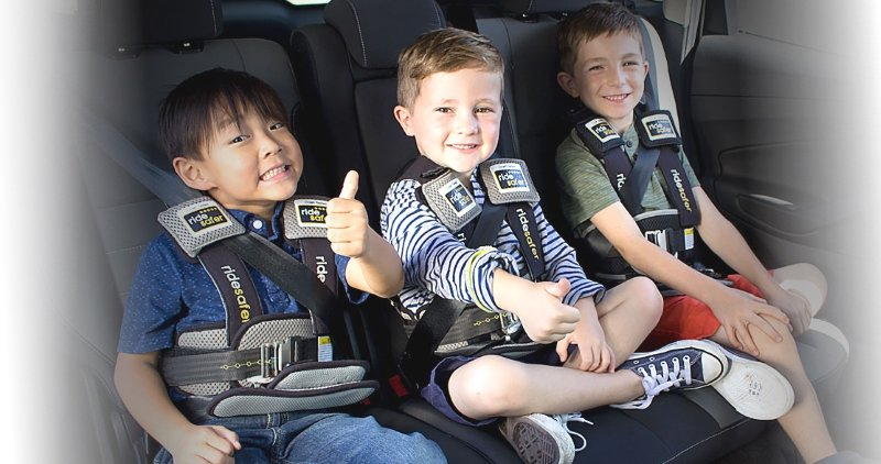 The Same Basic Rules Apply To Adaptive Car Seats As They Do Conventional If Your Child Is Under Two Years Old He Or She Should Be Rear Facing