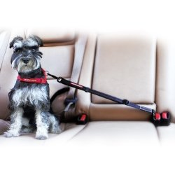 EzyDog Click – Dog Restraints Seatbelts