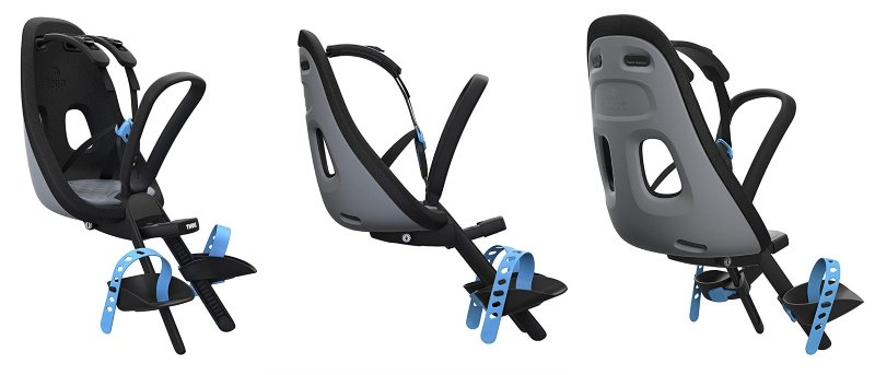 Thule Nexxt Mini Child Seats