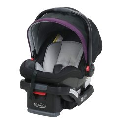 Read Graco SnugRide 35 review​