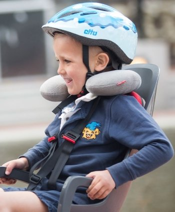 Hamax Neck Cushion – Child Bike Seat Head Support Pillow
