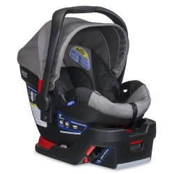 Read Britax B Safe 35 review​
