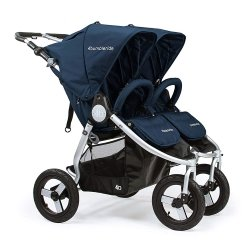 Read Bumbleride Indie Twin Double Stroller review​