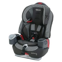 Graco Nautilus 65 3-in-1