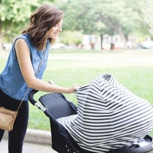 Car seat & Stroller, Shopping Cart Cover by Matimati