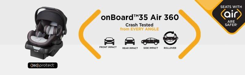 onBoard Air 360