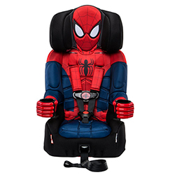 KidsEmbrace 2-in-1 Booster Seat review​